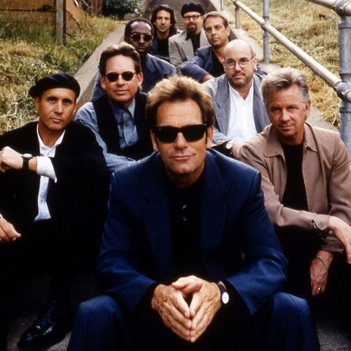 Huey Lewis and The News Booking