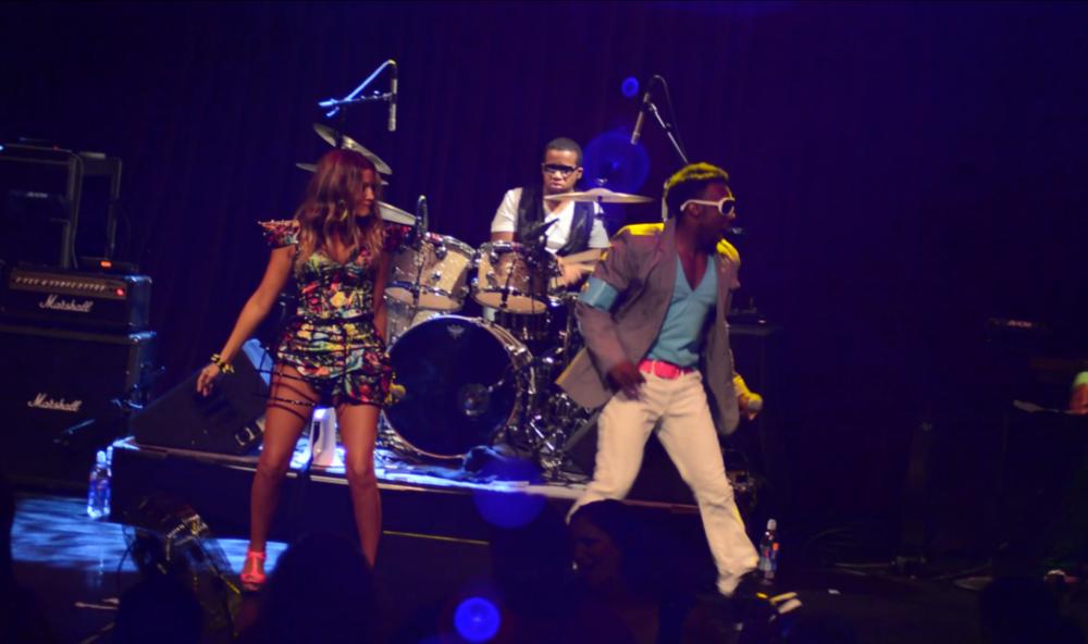 Black Eyed Tease Las Vegas