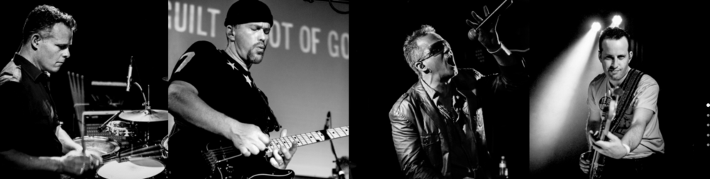 Best U2 Tribute Band