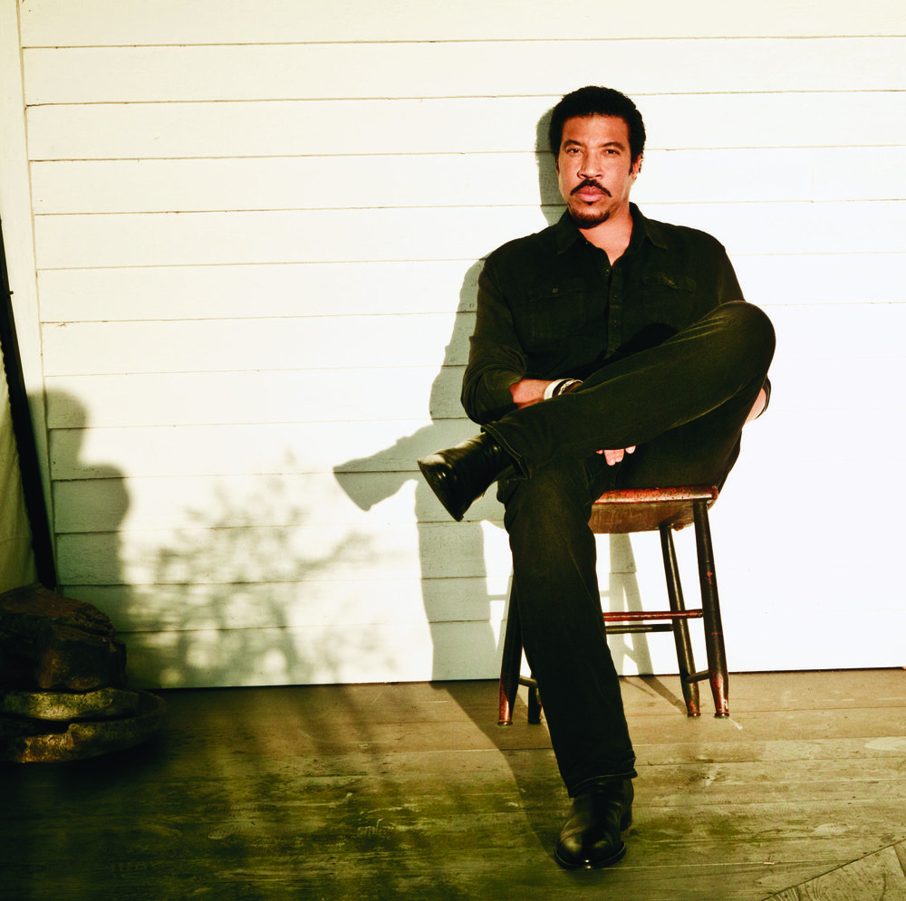 Lionel Richie, Best R&B Artist