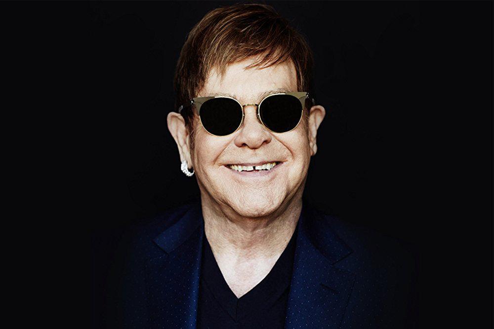 Hire Elton John