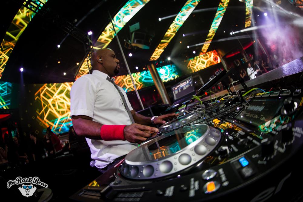 Best DJ Las Vegas