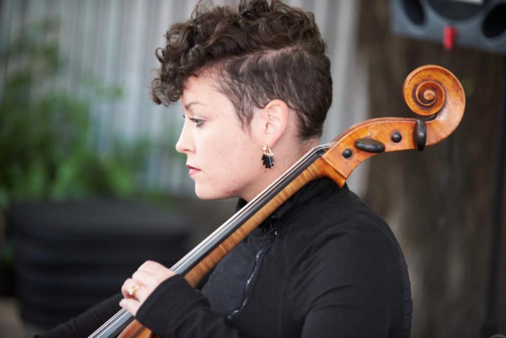 Electa Quartet, Best String Quartet, SF Bay Area
