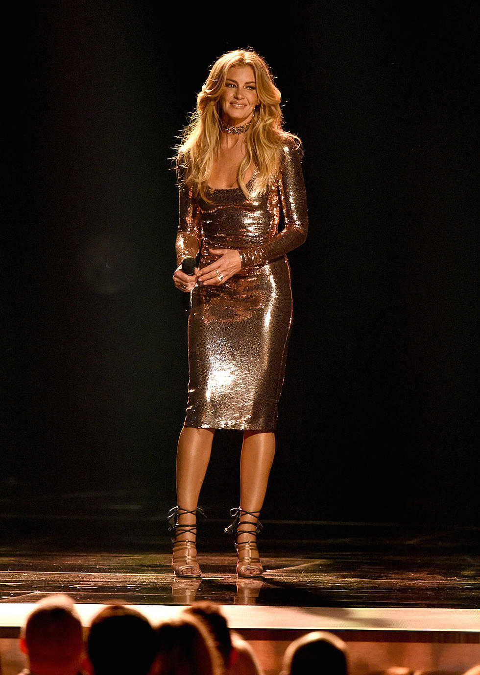 Hire Faith Hill the Top Country Band for Events