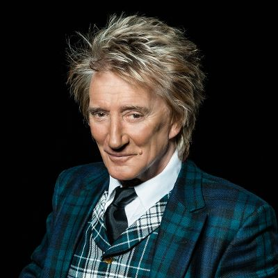 Rod Stewart Booking