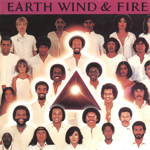 Hire Earth Wind and Fire for Events