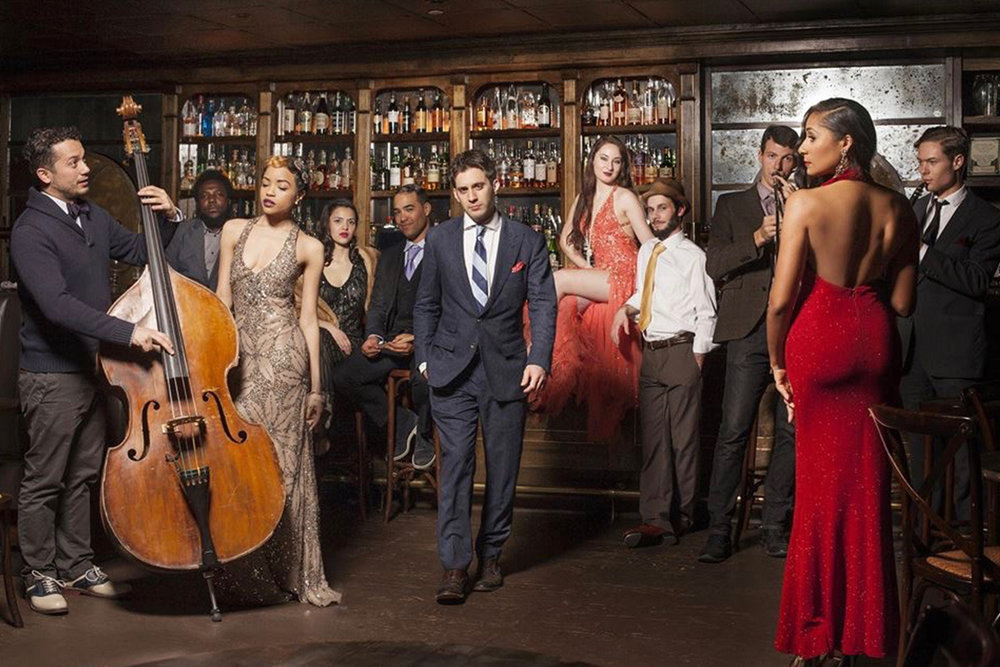 Hire Postmodern Jukebox