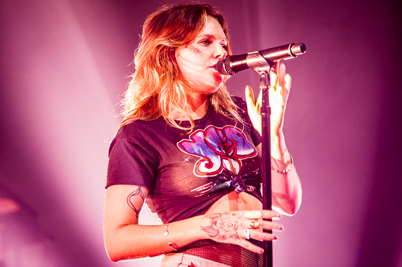 Tove Lo for corporate Events