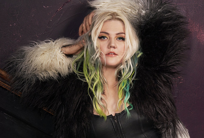 Elle King Booking