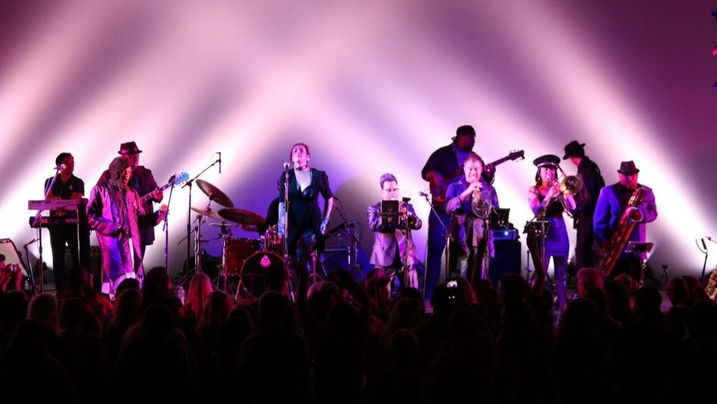 Best Bay Area Tribute Bands