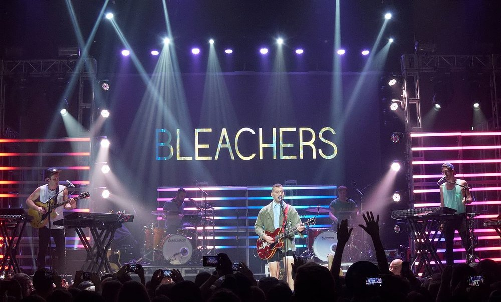 Hire Bleachers
