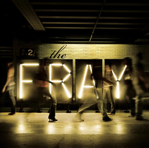 The Fray Booking