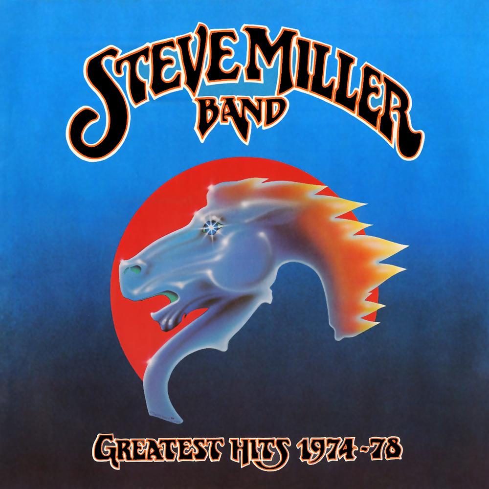 Hire Steve Miller Band