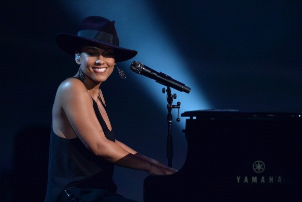 Hire Alicia Keys for Events