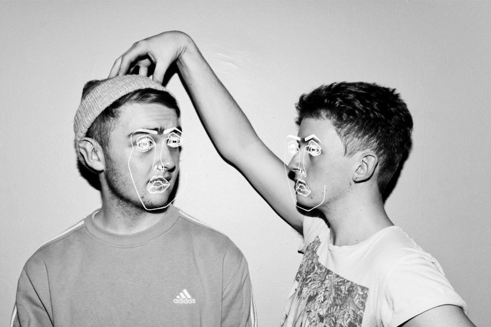 Disclosure Booking