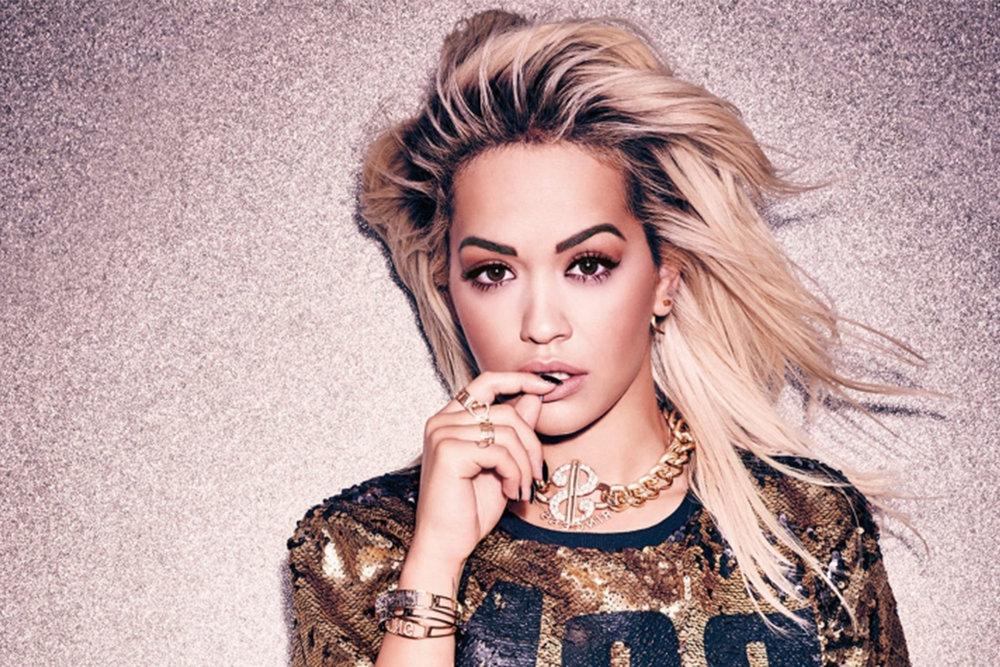 Hire Rita Ora
