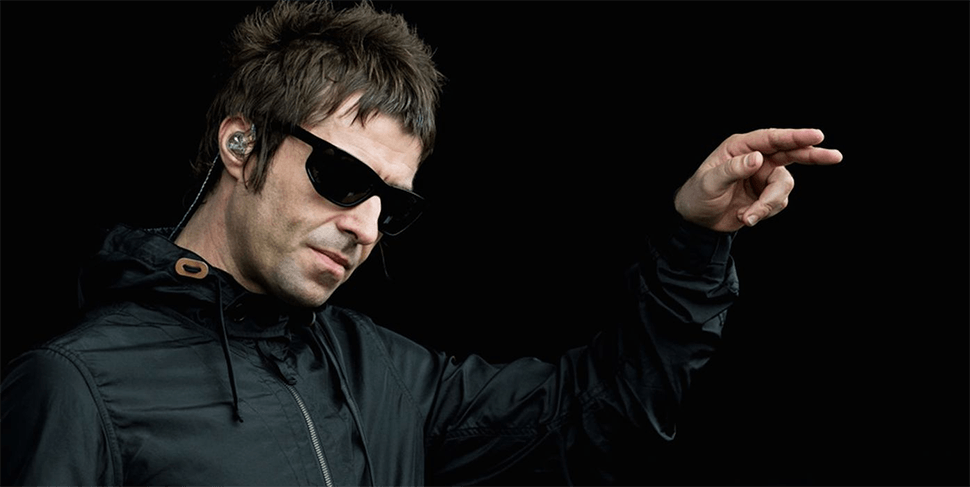 Liam Gallagher Booking