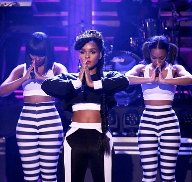 Hire Janelle Monáe for Events