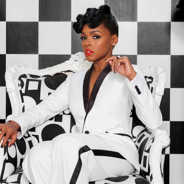 Janelle Monáe Booking