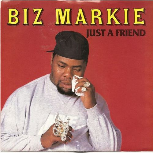 Biz Markie Booking