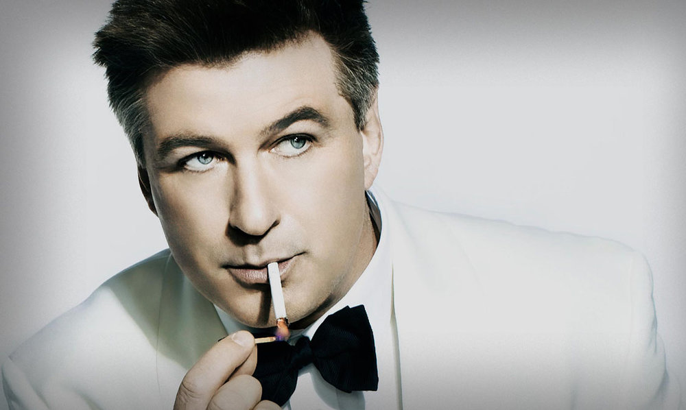 Alec Baldwin for Corporate Events