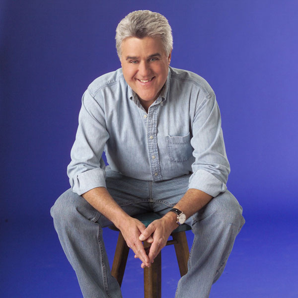 Hire Jay Leno for Corporate Events