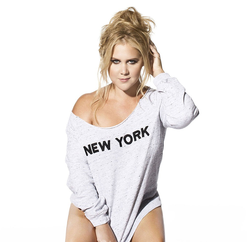 Amy Schumer for Corporate Events