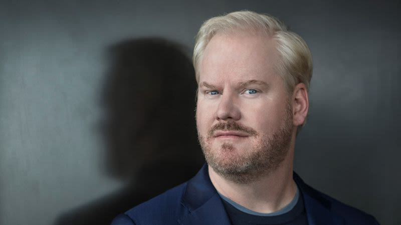 Jim Gaffigan Best Comedian for Corporate Events
