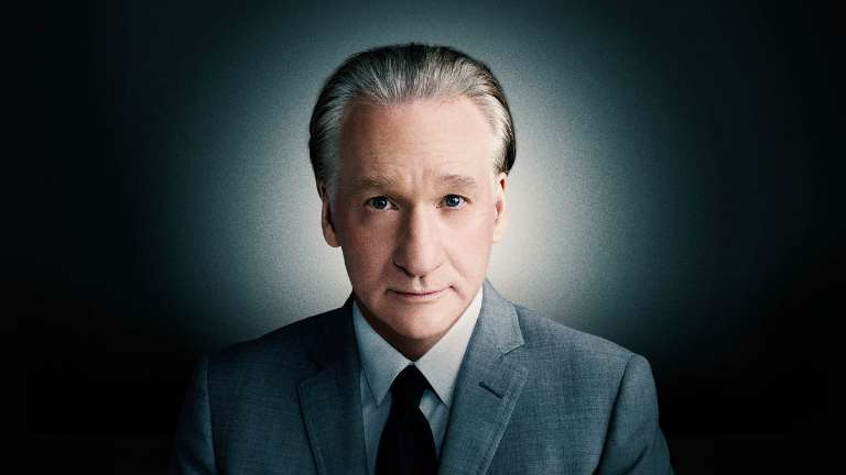 Bill Maher Booking