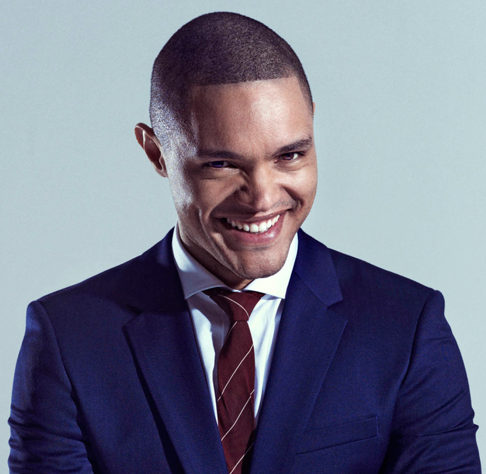Hire Trevor Noah for Corporate Events