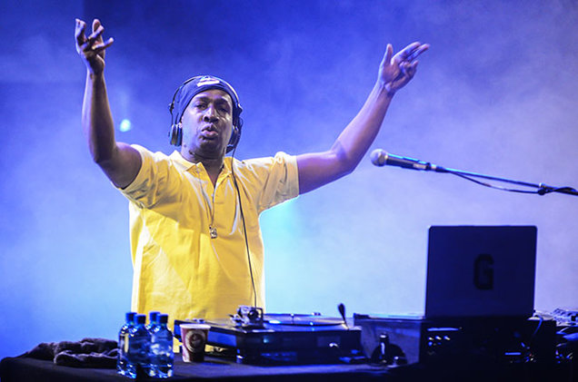 Grandmaster Flash, Top DJ for Events