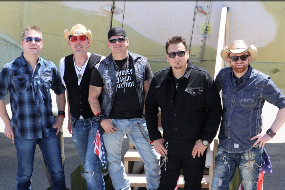 Highway Starr, Best Country Music Cover Band