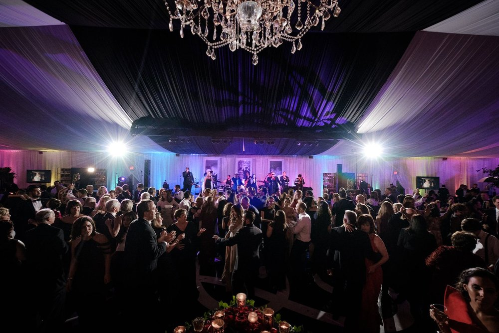 Headliners the band, Corporate Event Band Florida