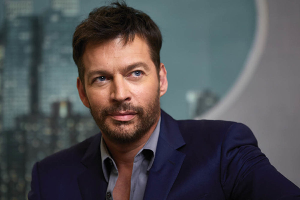 Hire Harry Connick Jr