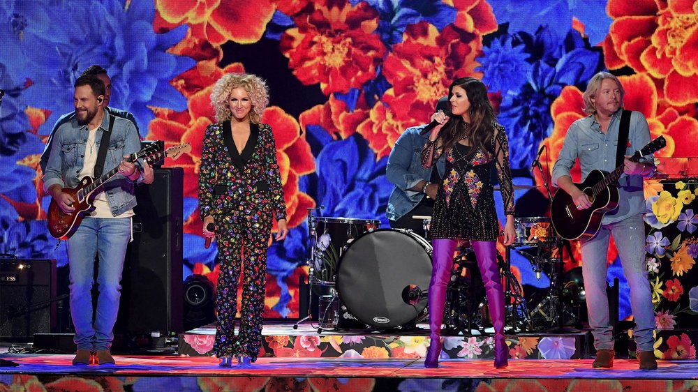 Little Big Town Booking