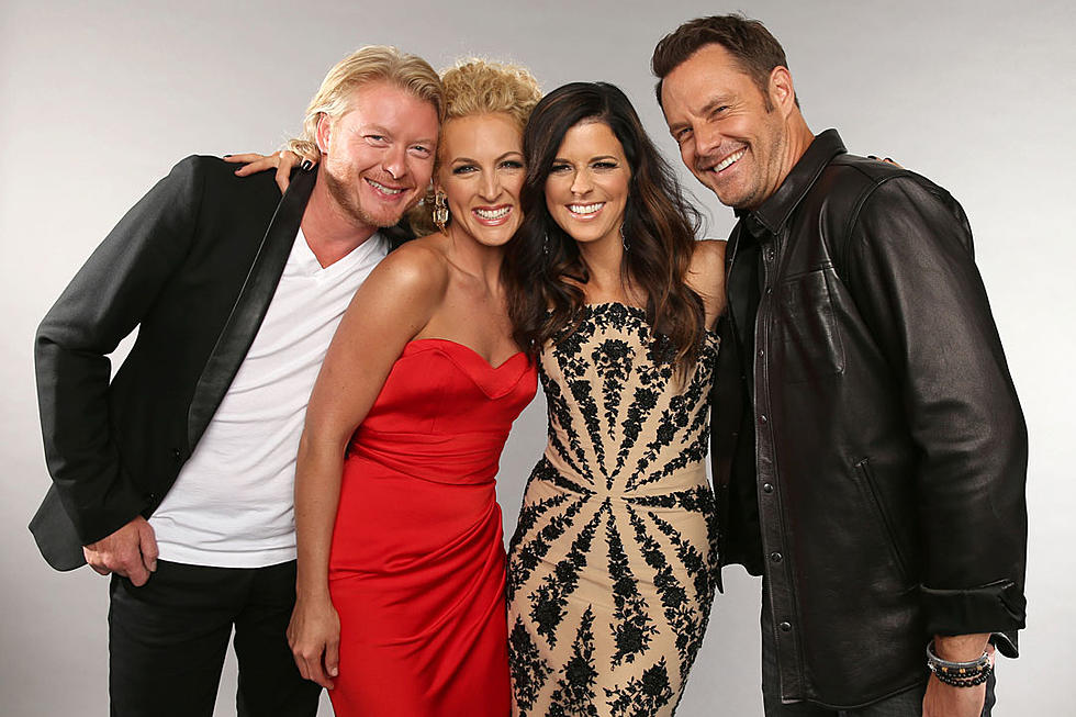 Hire Little Big Town for Events