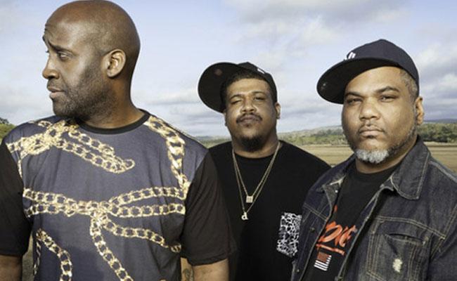 Best 90's Hip-Hop Bands