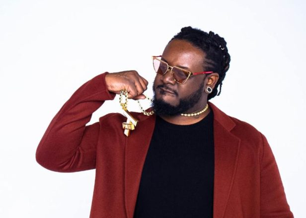 Hire T-Pain for Events