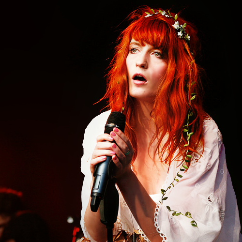 Hire Florence and The Machine for Events