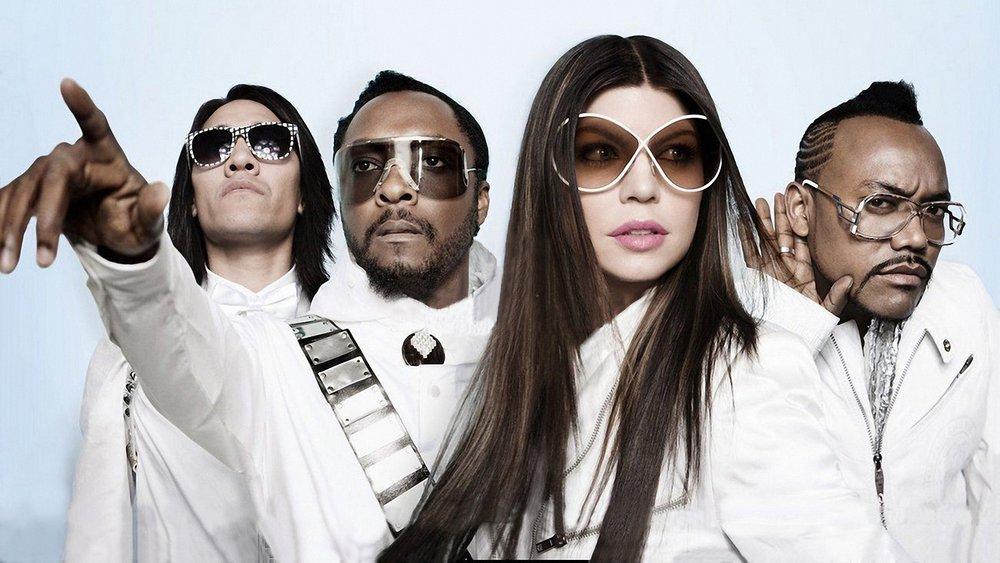 Black Eyed Peas Booking