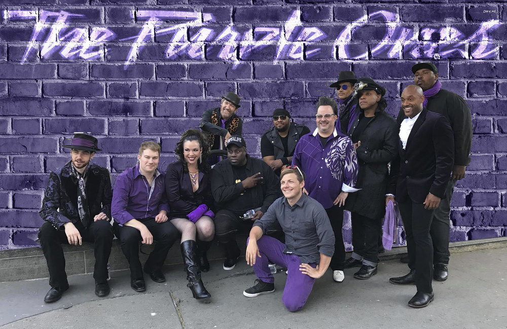 Best Prince Tribute Band