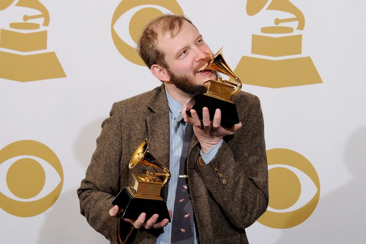 Hire Bon Iver for Events