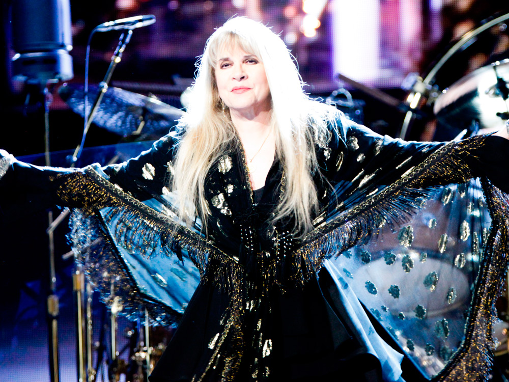Stevie Nicks Booking
