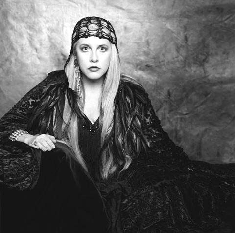 Hire Stevie Nicks for Events