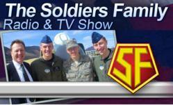 Soldiers Family TV & Radio @ Military Events every month in the U.S.A. 2019