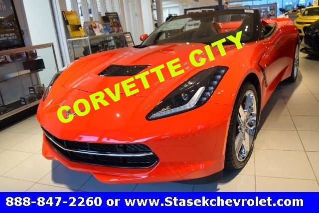 CORVETTE CITY