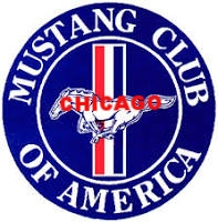 Mustang Club of America