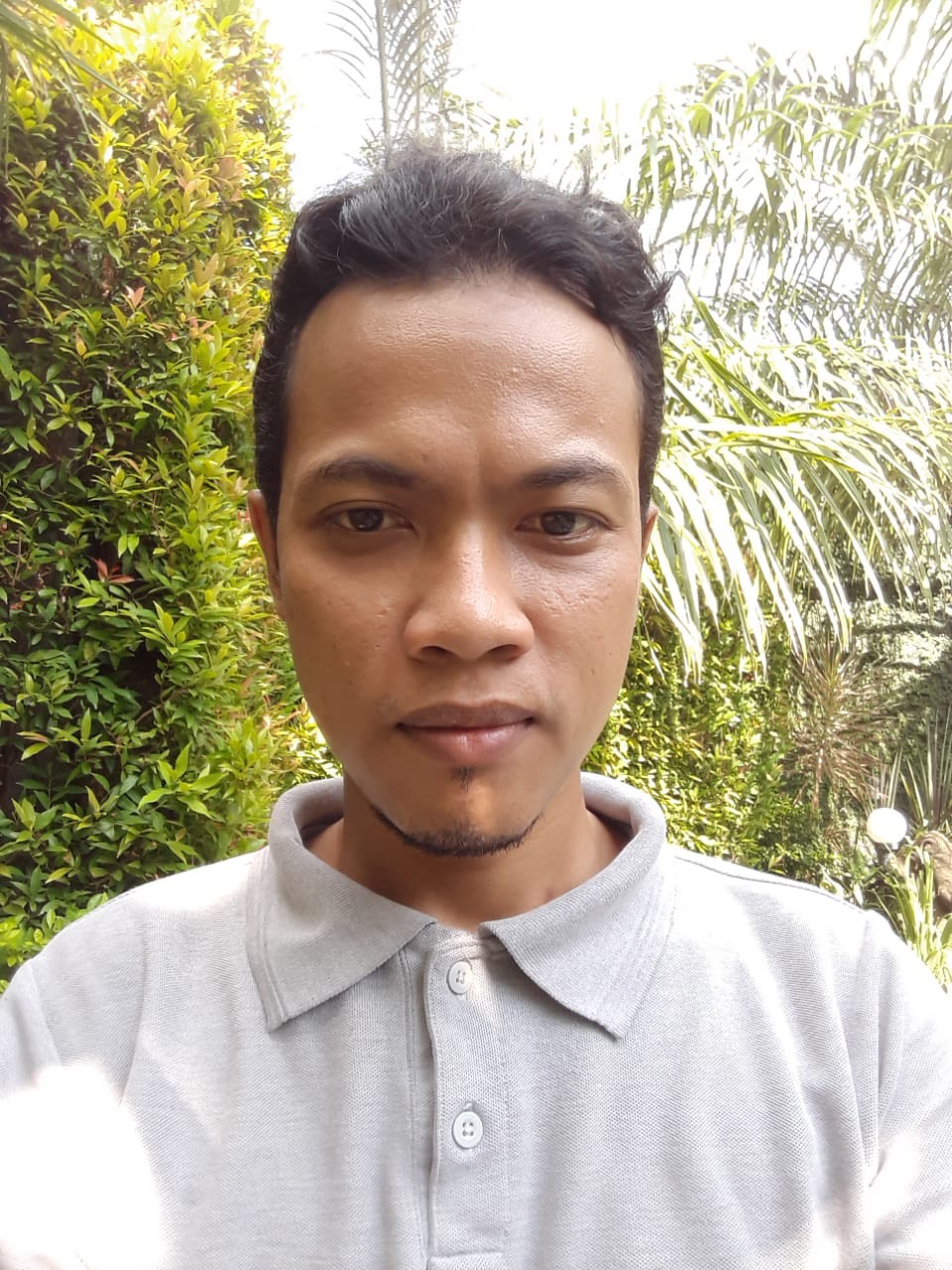 Dimas - Dimas is our engineer and maintenance professional. A kind and gracious man, he always has a beautiful smile on his face. His hobbies include playing soccer, and he is wonderfully talented when it comes to gardening.
