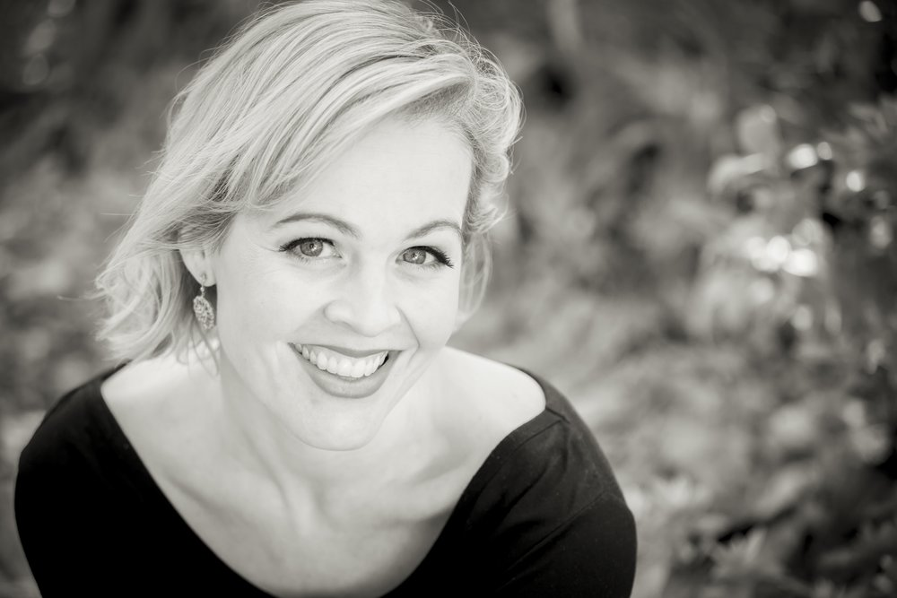 Dr Gemma Munro, Founder & Director