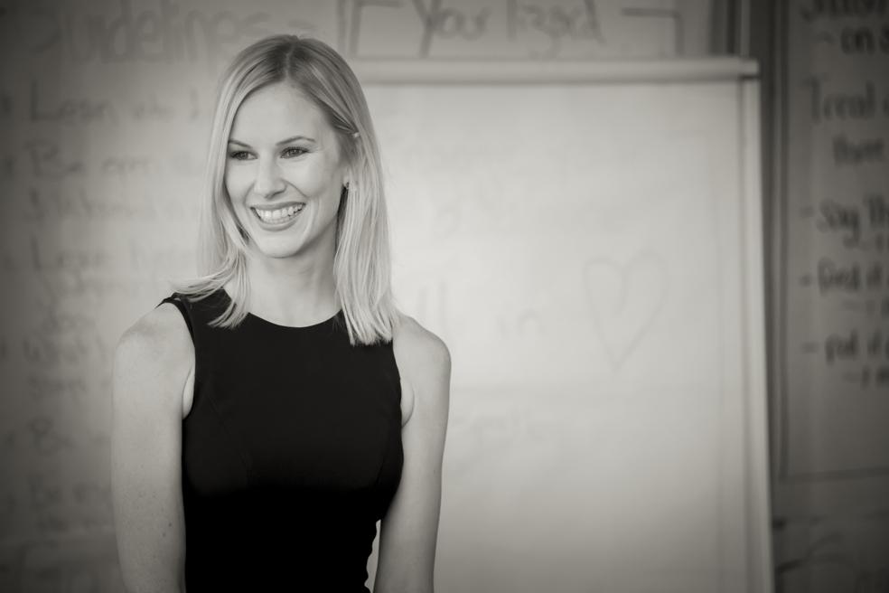 Sophie Hampel, CEO & Director